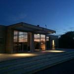 Bockholmen by Night